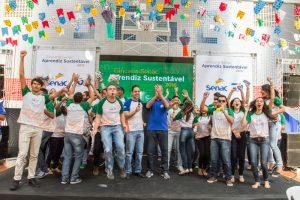 Gincana Aprendiz Sustentável2
