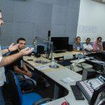 Senac abre inscrições para a 2ª Semana de Rádio e TV