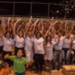 Senac certifica alunos do Projovem Urbano