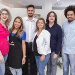 Senac firma parceria com barbearia referência em Aracaju