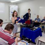 Senac e instituições parceiras participam de laboratório com a Yunus Negócios Sociais