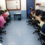 Cursos na área de Informática têm início na próxima segunda-feira