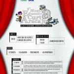 Fundat realiza I Mostra Educativa Curta Aracaju