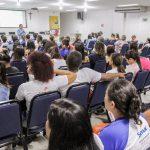 Para te Encontrar: evento reúne alunos e ex-alunos do Senac