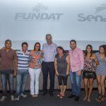Fundat e Senac exibem filmes do Projeto Curta Aracaju