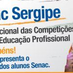 Slider Medalha de Bronze – Competições Senac