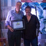 Paulo do Eirado recebe Prêmio Educar-SE 2016
