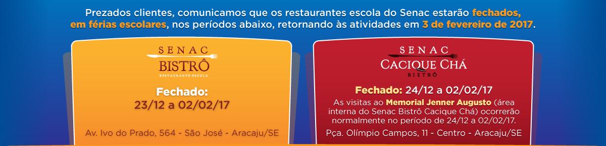 Slide Férias Restaurantes