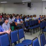 Gestor da Yunus Negócios Sociais promove palestra no Senac