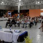 Diretor fala sobre empreendedorismo a alunos da Unit Itabaiana