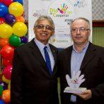 Senac/SE recebe homenagem por participação no 'Dia de Cooperar 2016'