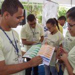 SuperAção: Senac/SE participa de evento para pessoas com deficiência