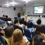 Senac promove workshop de Terapia Podal para alunos e egressos