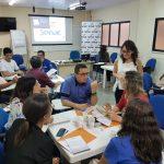 Colaboradores participam de Simulador de Negócios Sociais com a Rede Yunus