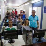 Boquim recebe curso gratuito do Senac/SE