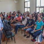 Senac leva serviços ao 1º Movimento Pró-Emprego