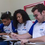 Senac inicia orientação vocacional para jovens do Programa de Aprendizagem