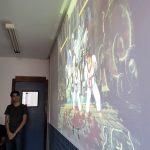Alunos apresentam games produzidos durante curso de Desenvolvimento de Jogos