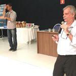 Diretor do Senac fala sobre empregabilidade inclusiva em evento