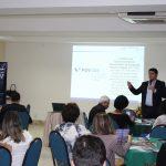 Diretor Regional do Senac participa do 1º Encontro de Líderes Empresariais de Sergipe