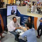 Senac Sergipe na ExpoEducar 2018