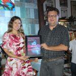 Facilitador do projeto Curta Senac Pleno é premiado