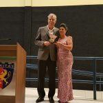 Paulo do Eirado recebe Prêmio Excelência 2017