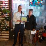 Diretor recebe Prêmio Educar-SE e dedica à equipe do Senac