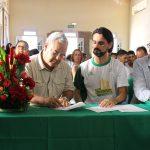 Senac/SE e Instituto Rahamim assinam contrato visando à oferta de cursos para a juventude