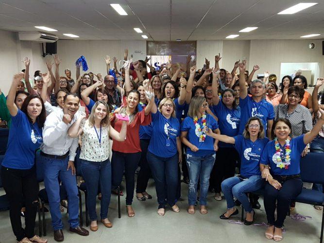 Semana Pedagógica Senac 2018 é finalizada com sucesso