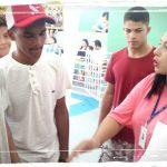 Senac participa de Feira em escola e leva recursos de acessibilidade