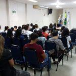 Senac estimula empreendedorismo em evento para alunos e egressos