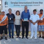 Senac participa do Sergipe International Drone Day e lança cursos