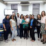 Núcleo promove encontros com empresas parceiras do Programa de Aprendizagem