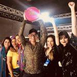 Senac Sergipe vence concurso de novos estilistas no Ceará