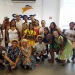 Projeto Aprendiz Cultural é encerrado com apresentações artísticas