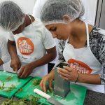 Senac recebe Intercâmbio de Ecogastronomia Slow Food
