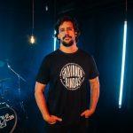 Senac sediará projeto Gravando Bandas com Derick Borba