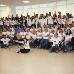 Alunos mergulham no empreendedorismo durante 1º Innovation Camp