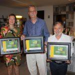Senac vence três categorias do Prêmio Educar-SE