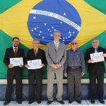 Senac participa de celebração pela Capitania dos Portos de Sergipe