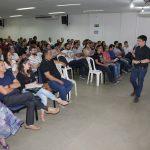 Senac recebe palestra sobre Vendas nas Redes Sociais
