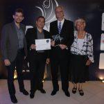 Senac é agraciado com o prêmio Grandes Marcas da TV Atalaia