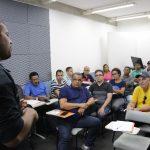 Senac promove Encontro de Rádio e TV no Dia do Radialista