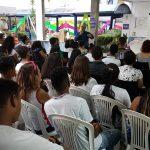 Semana Senac Carreiras é encerrada com sucesso de público