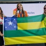 Sergipe é prata nas Competições Senac de Educação Profissional