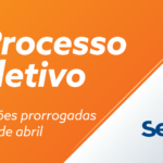 Processo Seletivo 01/2019