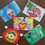 Senac lança cartões postais para o Dia das Mães em parceria com Avosos