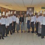 Senac Sergipe participa de Festival Gastronômico em Brasília