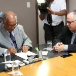 Senac e TJSE firmam parceria para beneficiar mulheres vítimas de violência